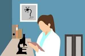 מעבדה - ציוד מעבדה וזהירות