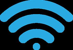 סמל של אינטרנט אלחוטי