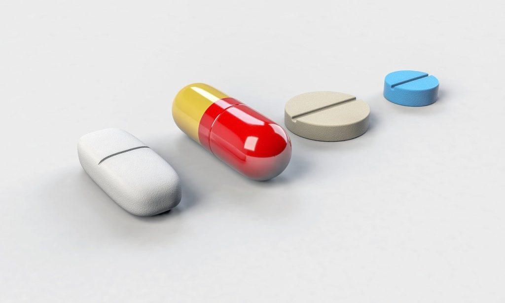 סוגים של תרופות